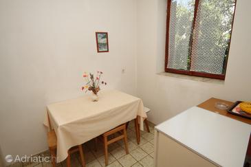Stari Grad, Столовая в размещении типа apartment, WiFi.