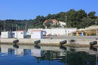 Апартаменты у моря Rogač (Šolta) - 8688