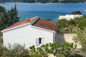 Nečujam, Šolta, Property 8691 - Apartments by the sea.