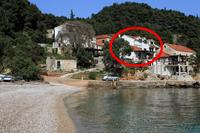 Seaside secluded apartments Cove Tvrdni Dolac bay - Tvrdni Dolac (Hvar) - 8703