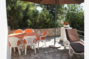 Apartments with a parking space Zavala (Hvar) - 8706