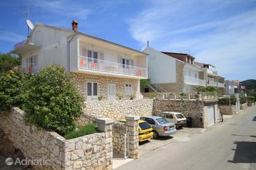 Hvar, Hvar, Property 8715 - Apartments with pebble beach.