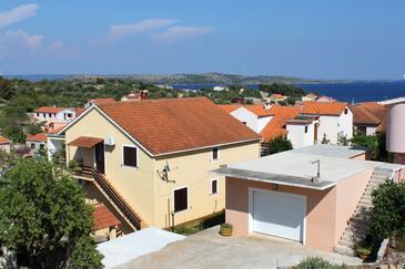 Sali, Dugi otok, Objekt 872 - Apartmaji na Hrvaškem.