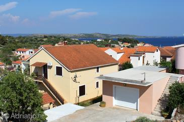 Sali, Dugi otok, Property 872 - Apartments in Croatia.