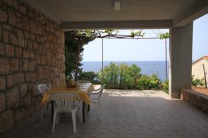 Apartmány u moře Sveta Nedilja (Hvar) - 8725