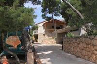 Апартаменты у моря Sveta Nedilja (Hvar) - 8725