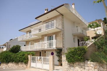 Hvar, Hvar, Property 8730 - Apartments and Rooms near sea with pebble beach.