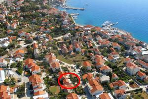 Apartments with WiFi Bol, Brač - 8736