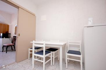 Slano, Столовая в размещении типа apartment, Домашние животные допускаются и WiFi.