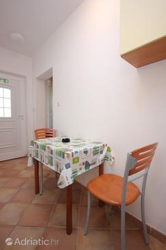 Drašnice, Dining room in the studio-apartment, WIFI.