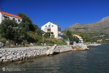 Slano, Dubrovnik, Property 8741 - Apartments by the sea.