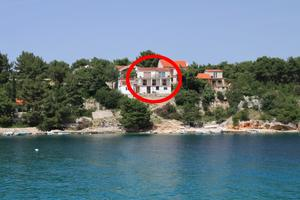 Apartments by the sea Basina, Hvar - 8749