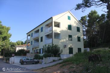 Jelsa, Hvar, Property 8751 - Apartments by the sea.