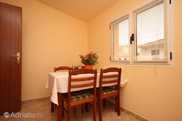 Stari Grad, Dining room in the apartment, (pet friendly) and WiFi.