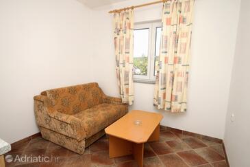 Stari Grad, Living room in the apartment, dopusteni kucni ljubimci.