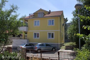 Stari Grad, Hvar, Property 8762 - Apartments with pebble beach.