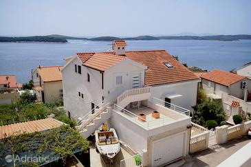 Hvar, Hvar, Property 8771 - Apartments near sea with pebble beach.
