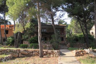 Zavala, Hvar, Property 8774 - Apartments by the sea.