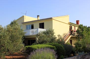 Zaglav, Dugi otok, Property 878 - Apartments in Croatia.