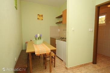 Stari Grad, Dining room in the apartment, dopusteni kucni ljubimci i WIFI.
