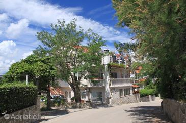 Jelsa, Hvar, Property 8783 - Apartments near sea with pebble beach.