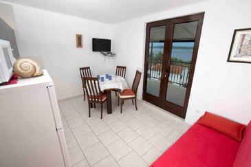 Zavala, Столовая в размещении типа apartment, WiFi.
