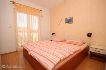 Hvar, Спальня в размещении типа room, доступный кондиционер и WiFi.