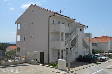 Hvar, Hvar, Property 8791 - Apartments with pebble beach.