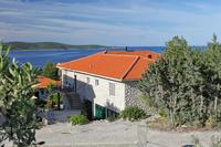 Apartments with a parking space Zavala (Hvar) - 8802