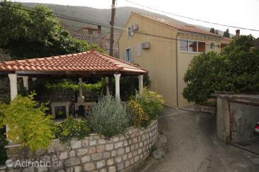 Hodilje, Pelješac, Property 8814 - Vacation Rentals with pebble beach.