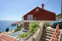Апартаменты у моря Dubrovnik - 8824