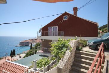 Dubrovnik, Dubrovnik, Imobil 8824 - Cazare în apropierea mării cu plajă cu pietriș.