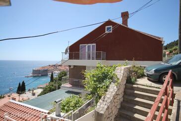 Dubrovnik, Dubrovnik, Объект 8824 - Апартаменты вблизи моря с галечным пляжем.