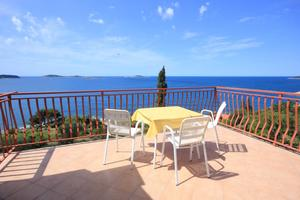 Apartments by the sea Soline, Dubrovnik - 8825