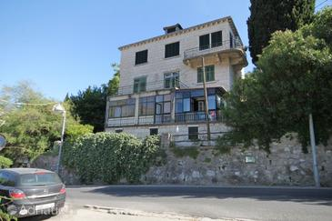 Dubrovnik, Dubrovnik, Property 8830 - Apartments with pebble beach.