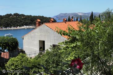Cavtat, Dubrovnik, Property 8833 - Apartments near sea with pebble beach.