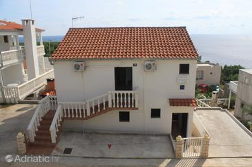 Rukavac, Vis, Property 8838 - Apartments with pebble beach.