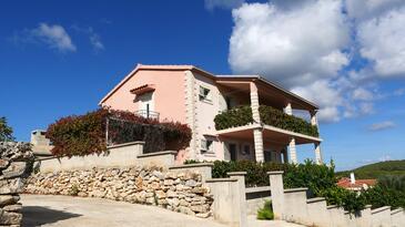 Rukavac, Vis, Property 8839 - Apartments with pebble beach.