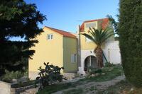 Апартаменты с бассейном Рукавац - Rukavac (Вис - Vis) - 8851