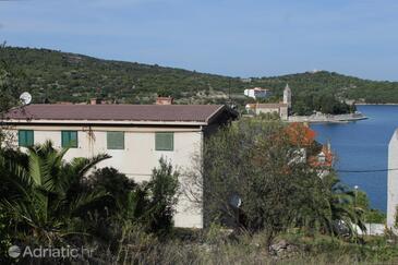 Vis, Vis, Property 8858 - Apartments near sea with pebble beach.