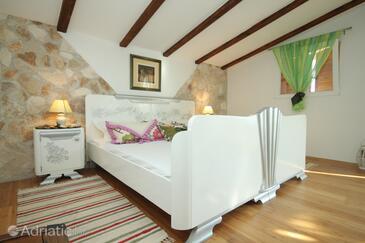 Rukavac, Wohnzimmer in folgender Unterkunftsart apartment, WiFi.