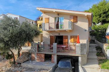 Rukavac, Vis, Property 8859 - Apartments with pebble beach.