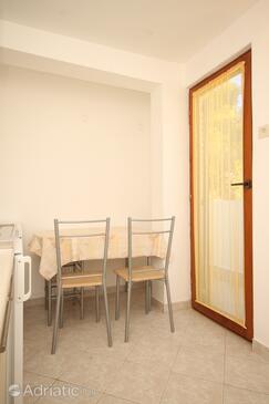 Rukavac, Ebédlő szállásegység típusa apartment, WiFi .