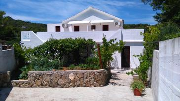 Rukavac, Vis, Propiedad 8863 - Apartamentos with pebble beach.