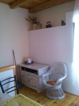 Podstražje, Dining room in the studio-apartment, WiFi.