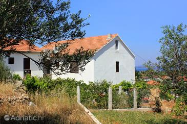 Žman, Dugi otok, Property 887 - Apartments in Croatia.