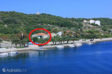 Vis, Vis, Property 8881 - Apartments near sea with pebble beach.