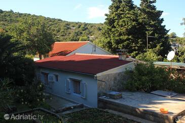 Rogačić, Vis, Alloggio 8886 - Casa vacanze vicino al mare con la spiaggia ghiaiosa.