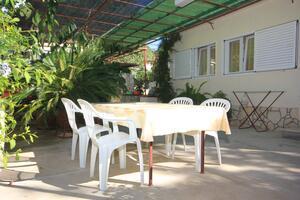 Vakantiehuis aan zee Baai Rogacic, Vis - 8886