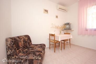 Rogačić, Столовая в размещении типа house, доступный кондиционер, Домашние животные допускаются и WiFi.